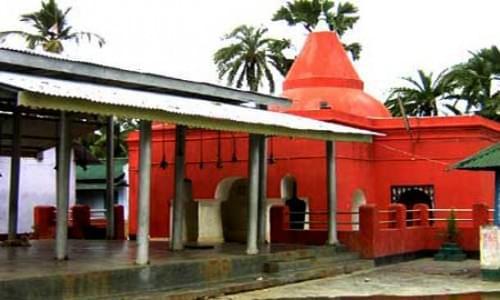 Chouddo Devatar Mandir