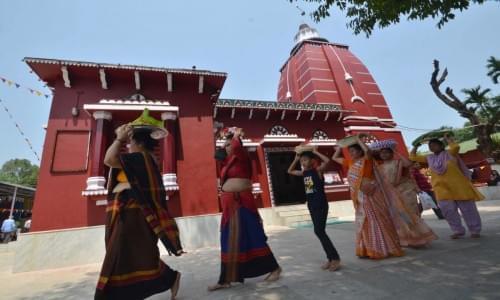 Benuban Bihar