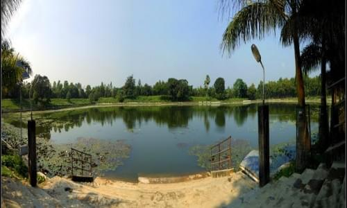 Kamal Sagar Lake