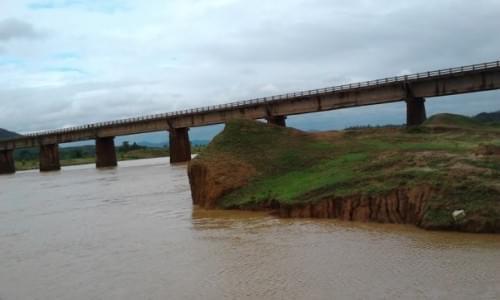 River Kharkai