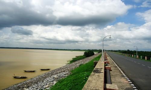 Panchet Dam
