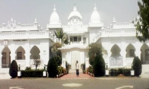 RamKrishna Mission Vidyapith
