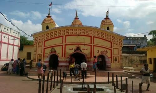 Pathrol Kali Temple