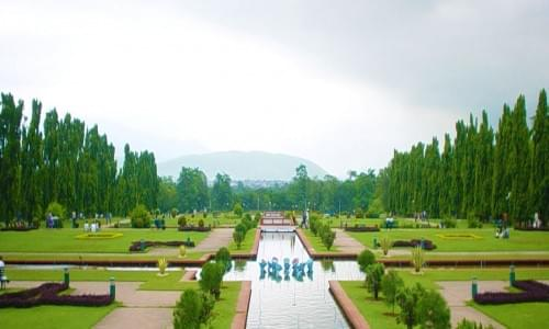 Jubliee Park