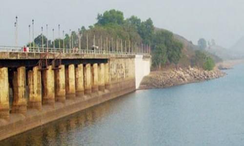 Tilaya Dam