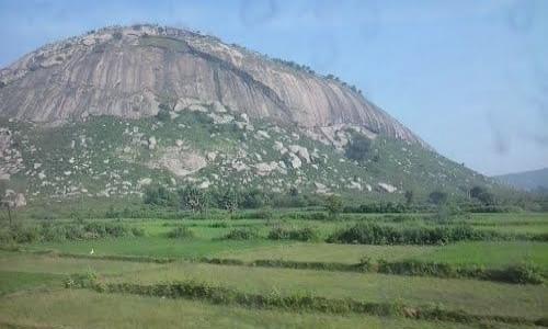 Makamaro Hills