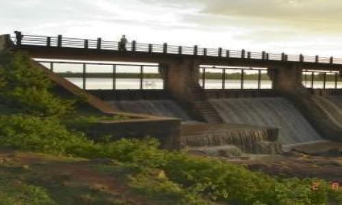 Charwa Dam