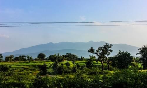 Prasanath Hills