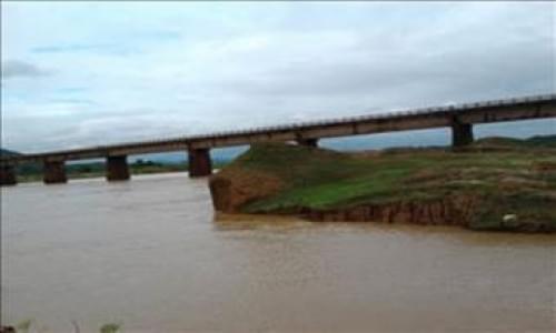 Chaliyam Dam