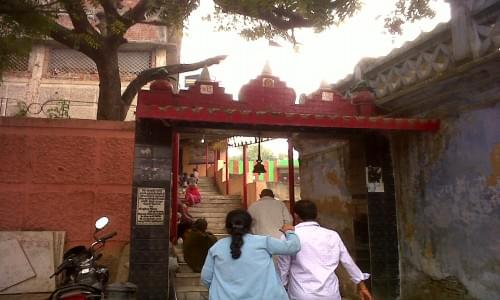 Mangala Gauri Temple