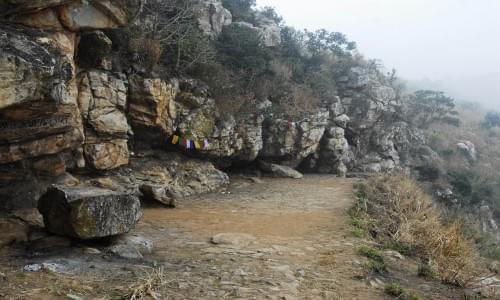 Saptaparni Cave