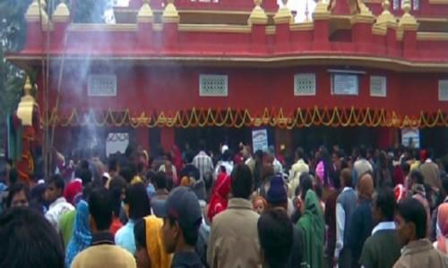 KaliMata temple