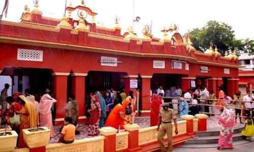 Rajeshwari Devi Mandir