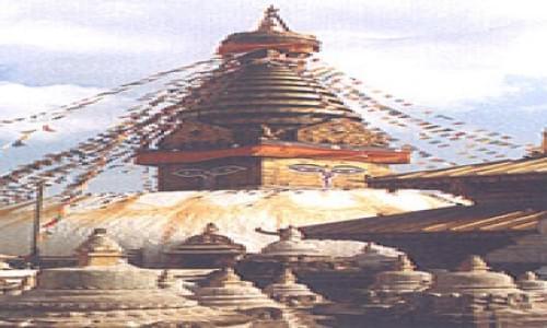 Bawan Pokhar Temple