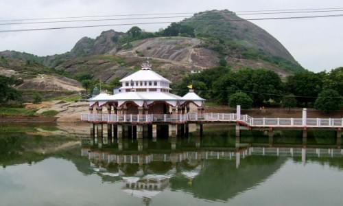 Mandar Hills