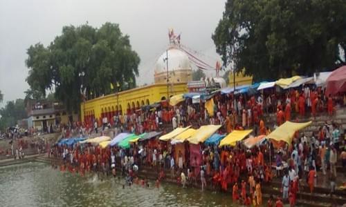 Brahmeshwar Nath Temple