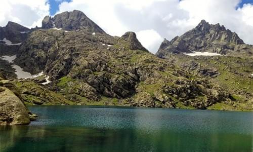 Goga Lake