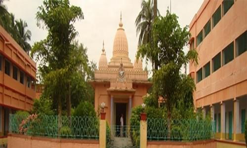 RamKrishna Mission Ashram
