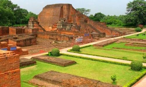 Nalanda Archeological Museum