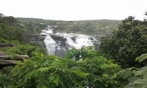 Kaiimur Hills