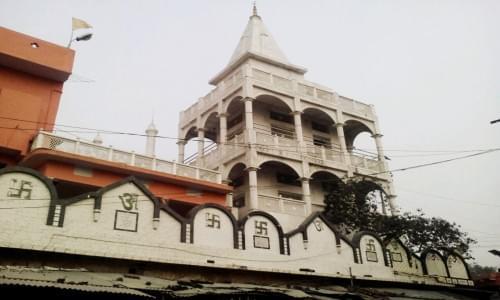 Maa Tara Chandi Temple