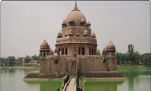 Tomb of Sher Sah Suri