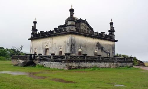 Gaddige Tomb