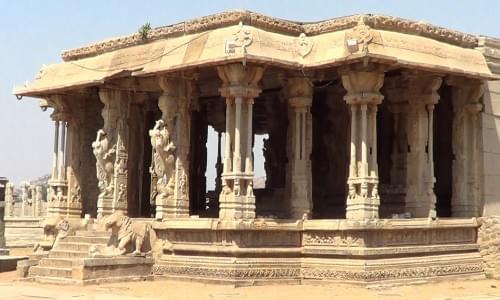 Sri Vithala Complex
