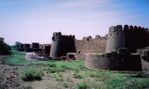 Bahamani Fort
