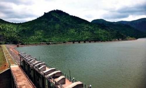Narihalla Dam