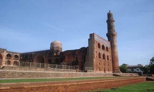 Mohamad Gawan Madrasa