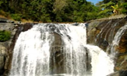 Lalguri Falls