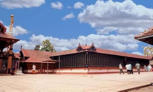 Sree Krishna Temple