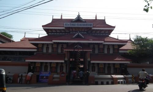 Srim Krishna Temple