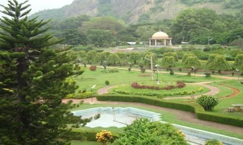 Malampuzza Garden