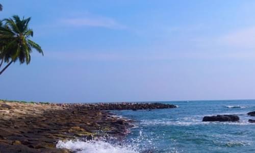 Thirulmullavaram Beach