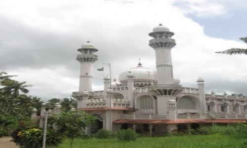 Hazzrath Kaduvayil Thangal Dargah