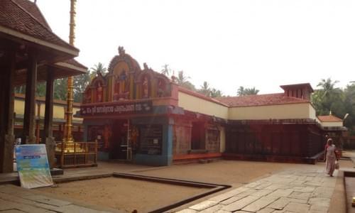 Janardhana Swamy Temple