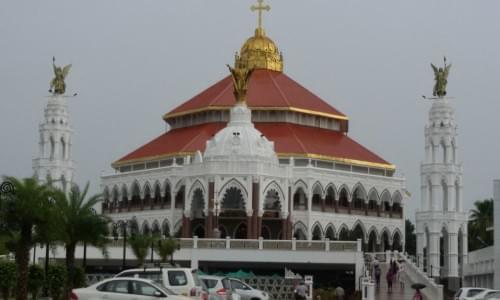 Edapally Church