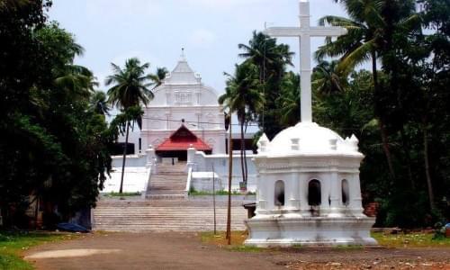 Kadamatton Church