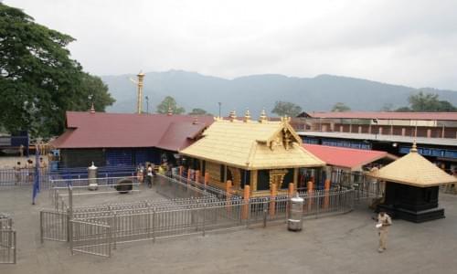 Ayyapa Temple
