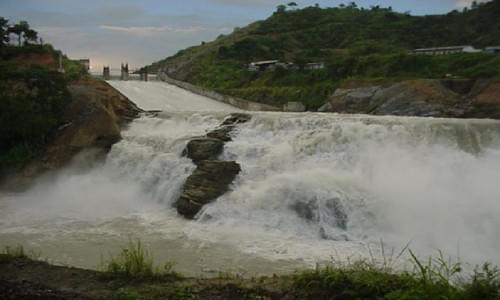 Doyan River