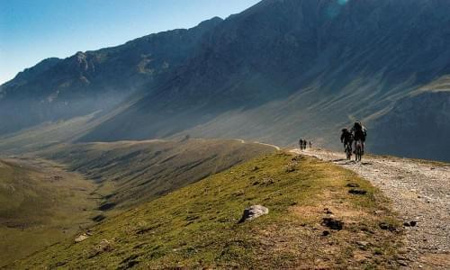 Mount Tivi