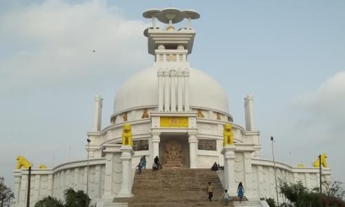 Dhauli