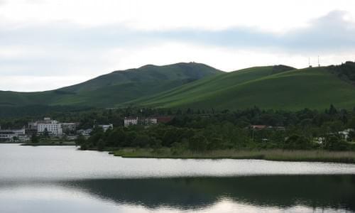 Kuruma Lake