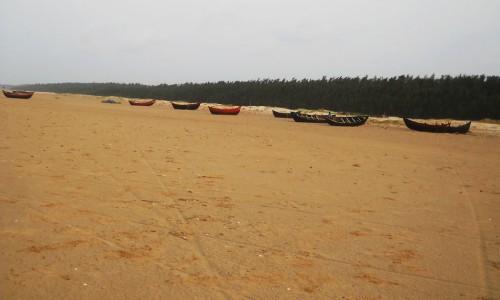 Dagara Beach