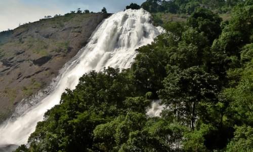 Dumduma Falls