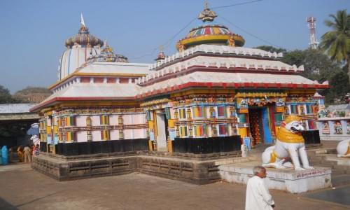 Ladukesvara Temple