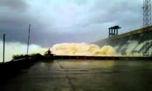 Hirakund Dam