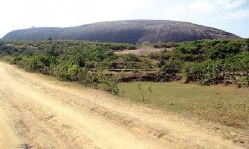 Devagiri Hills